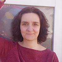 Anja, 2020