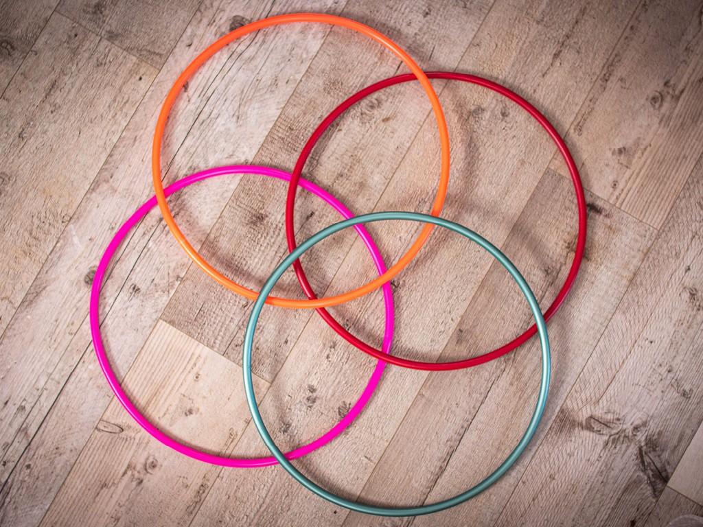 Dance-Hoops   MINI